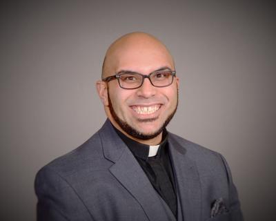 Pastor Felix J. Malpica