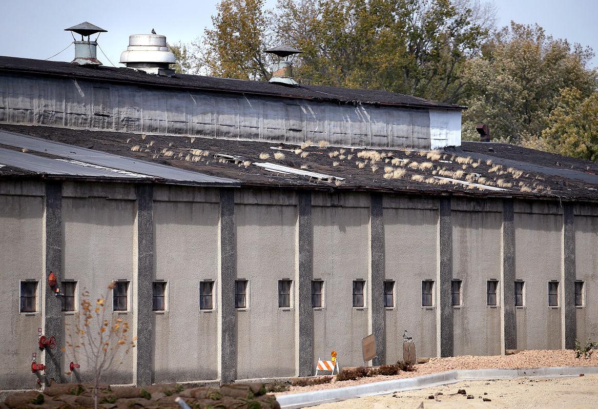 La Crosse Plow Building 2