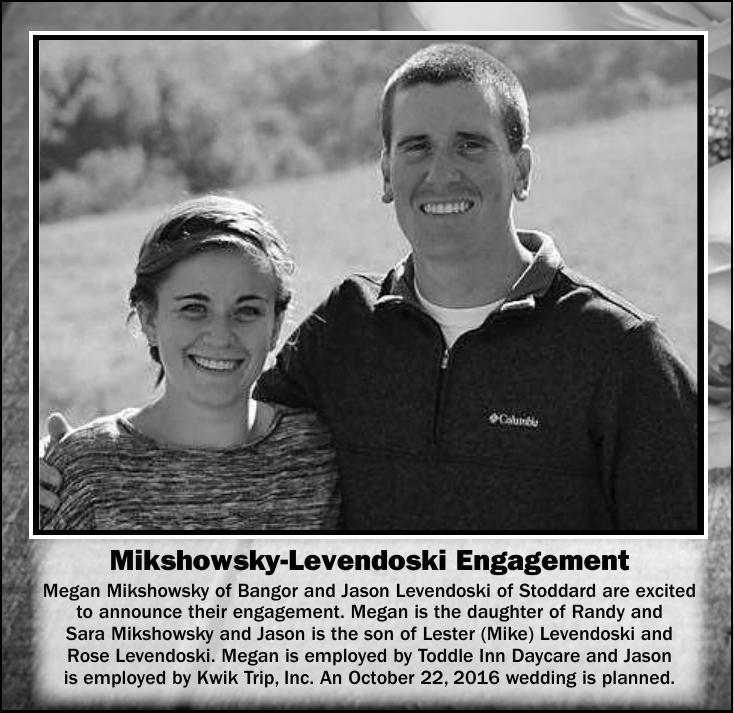 Mikshowsky-Levendoski