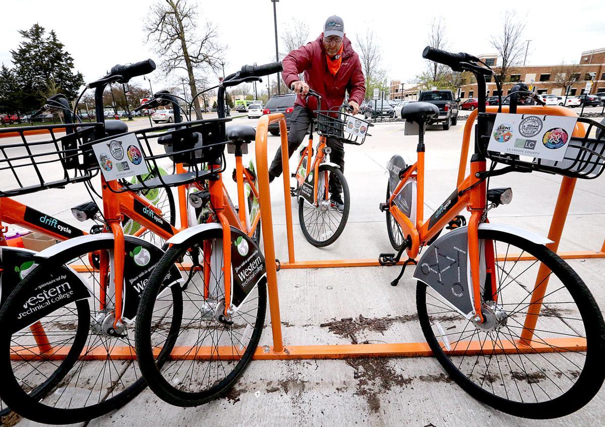 Drift Cycle