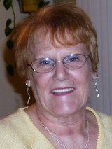Sherry 'Sharon' Lee Harm