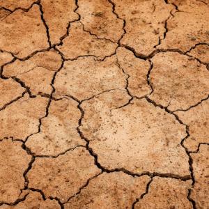 1928–34: Seven-year California drought