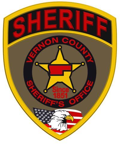 vernon county badge