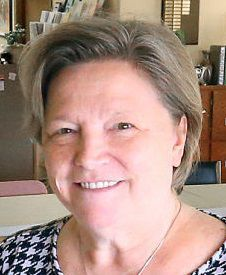 Executive Director Cheryl Hancock of the Coulee Council on Addictions