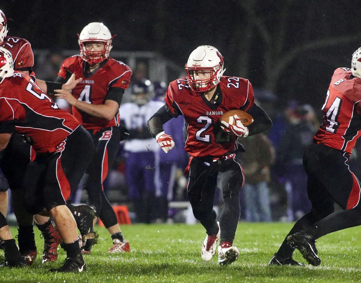 Bangor vs.  Independence-Gilmanton