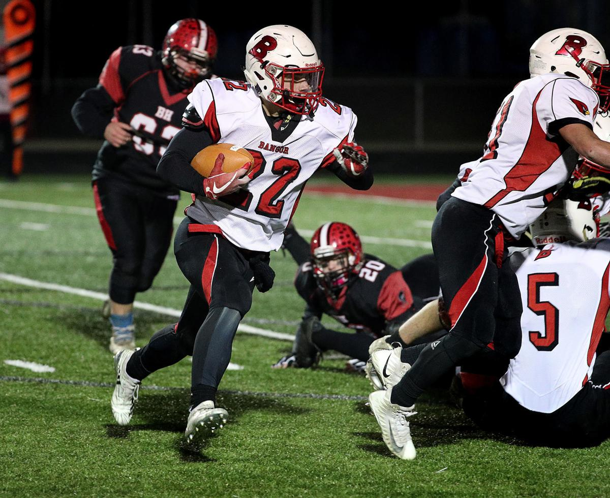 High school football: Westby needs to beat biggest rival for