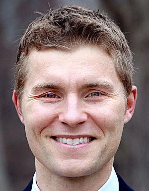 Matt Harter
