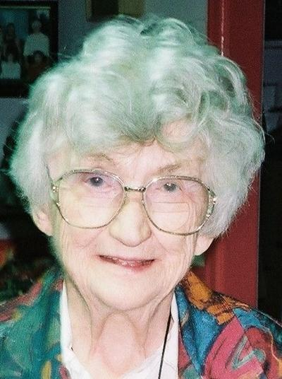 Ethel Gladys Lerum