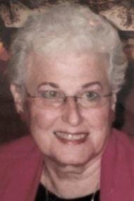 Mary Joyce Schrabeck