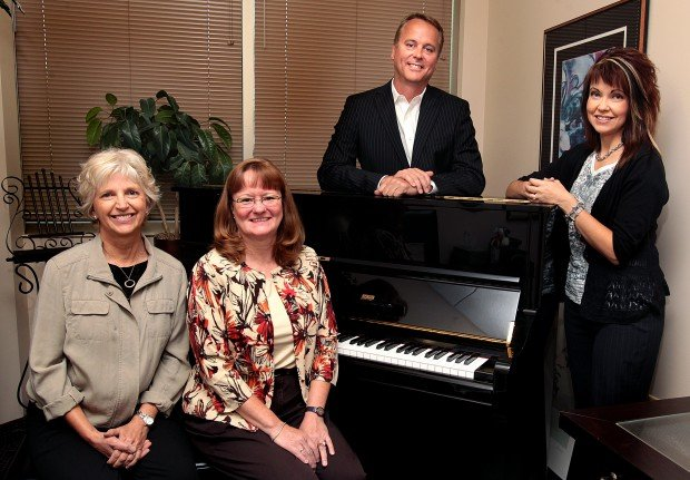 Reed Music Studios