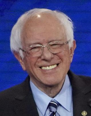 Bernie Sanders to hold campaign rally in Decorah
