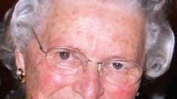 Obituary: Gunvor Dahl - La Crosse Tribune - Obituaries news - NewsLocker