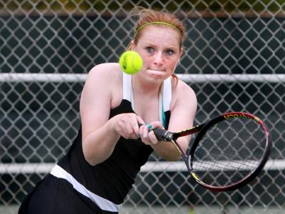 MVC Girls Tennis