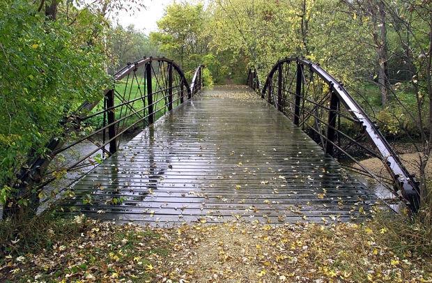 McGilvray Road Bridges