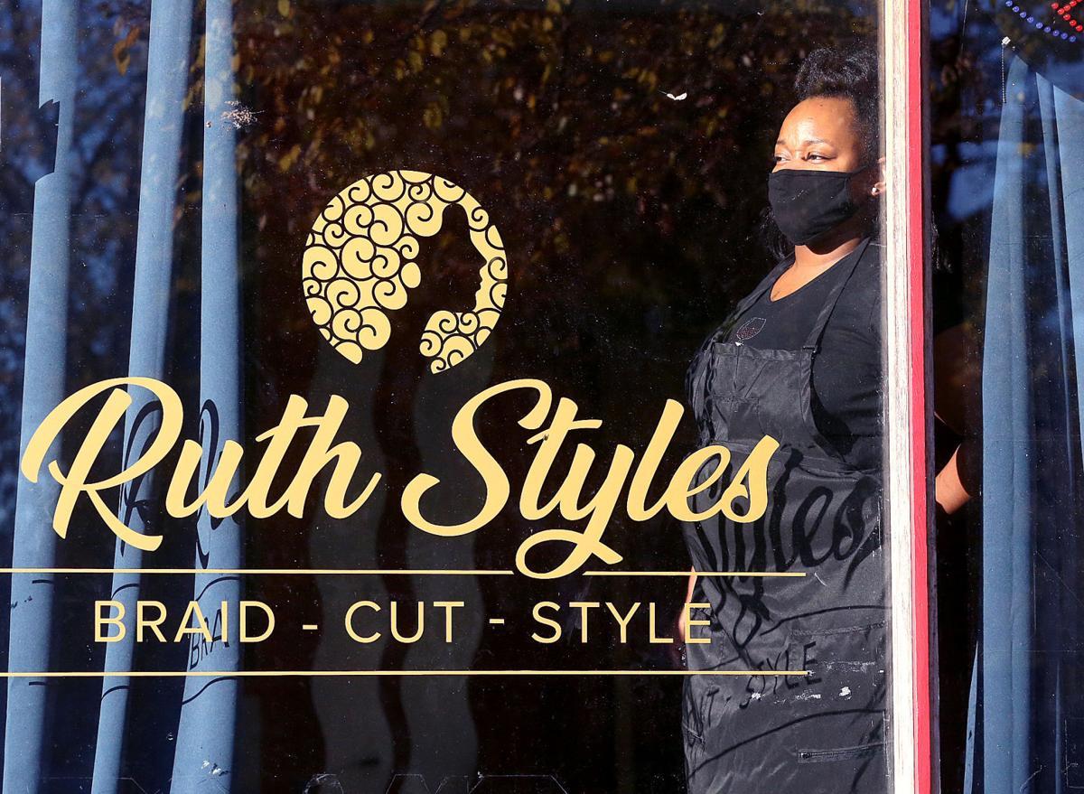 Ruth Styles