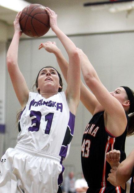 Onalaska vs. Winona Girls Basketball