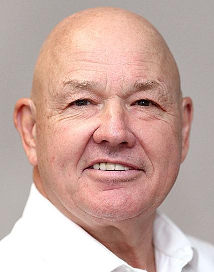 Hank Koch