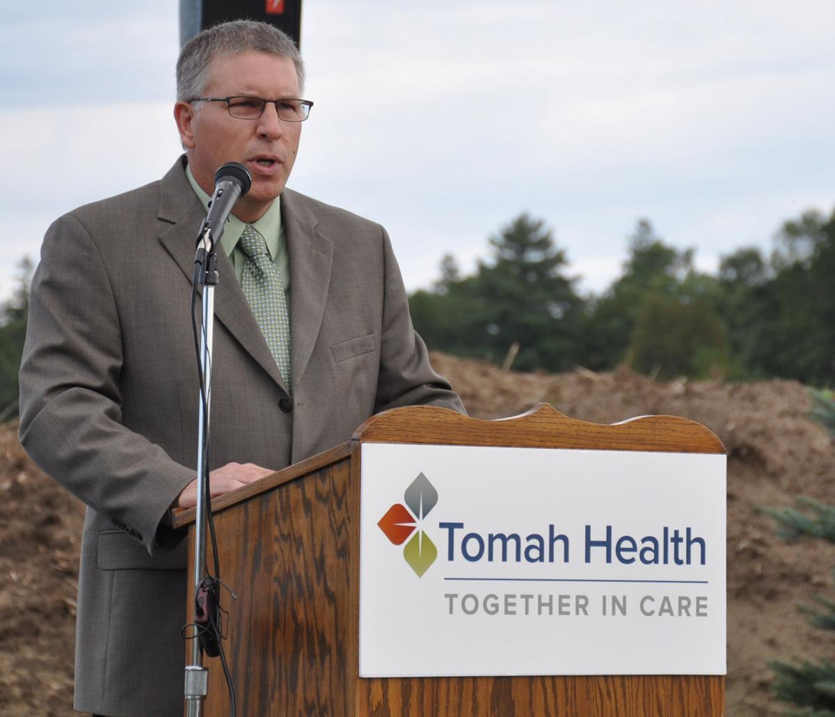 Tomah Health