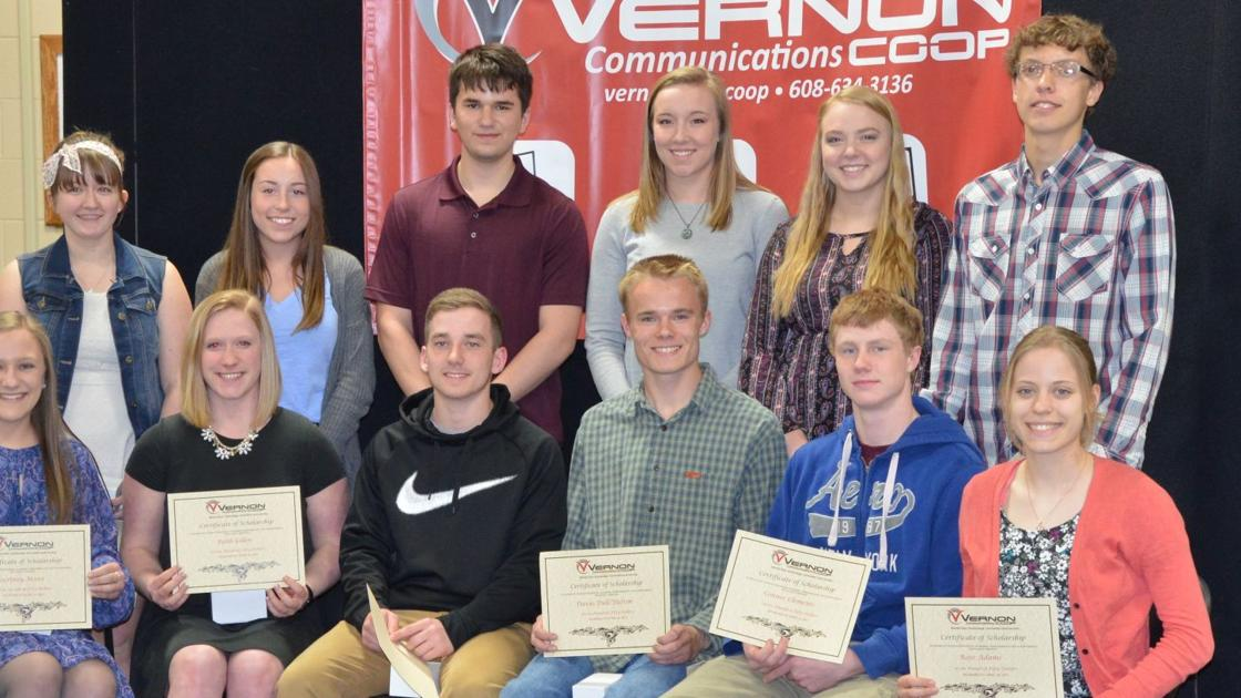 Vernon Communications Cooperative Celebrates 65 Years