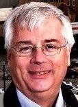 La Crosse County emergency management coordinator Keith Butler