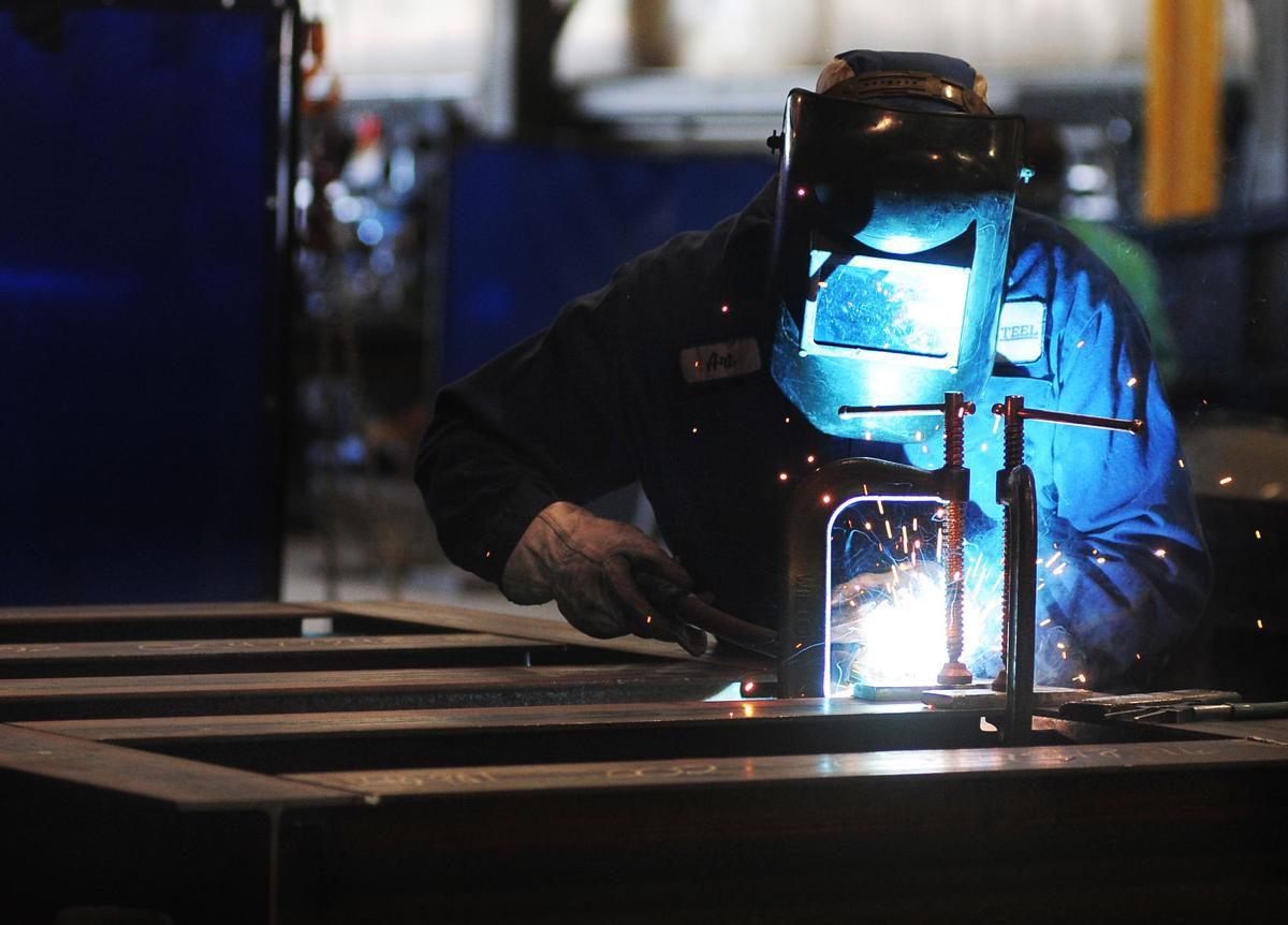 River Steel to close, lay off 20 remaining workers
