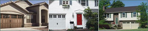 JBrooke Garage Door