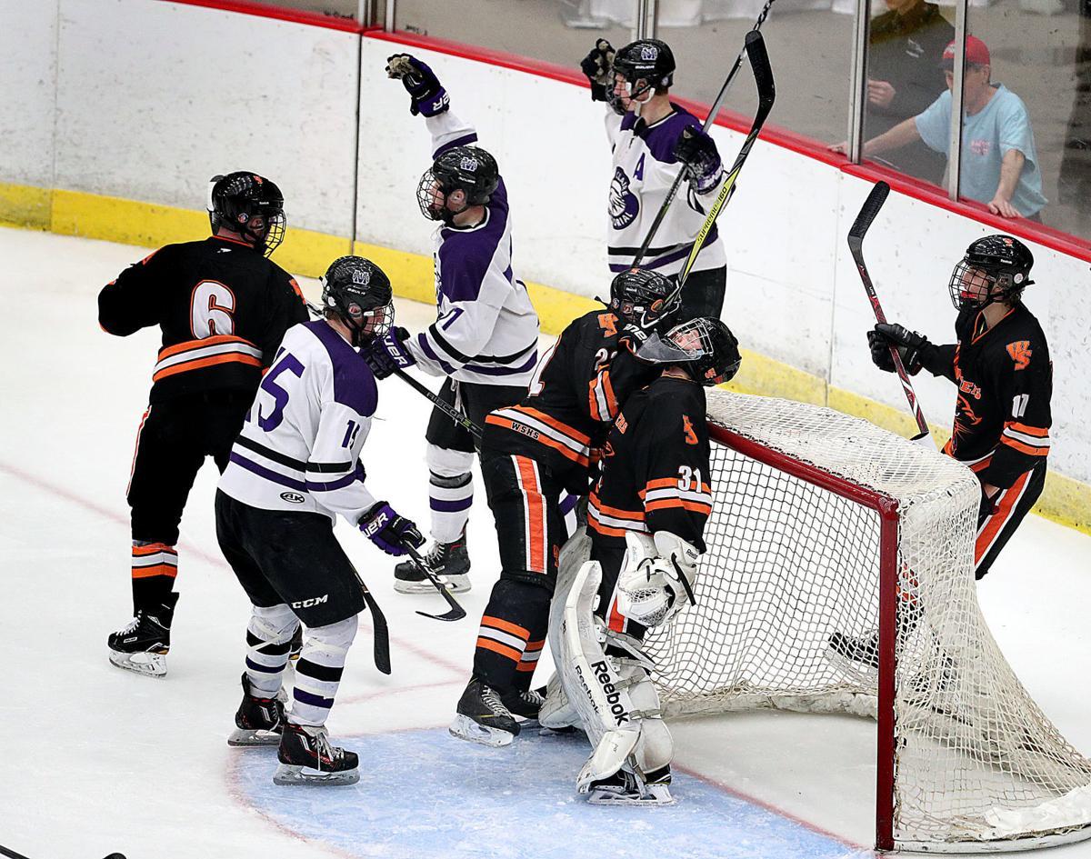 West Salem State Hockey