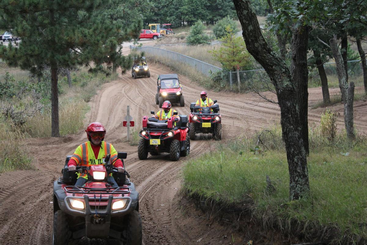 Trail ambassadors