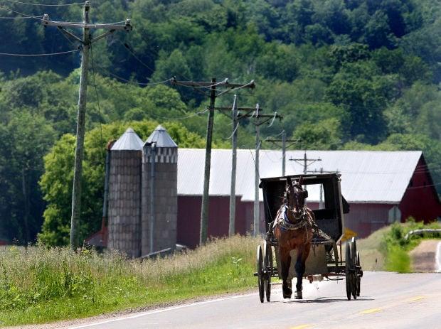 Day trip: Amish life in Cashton | Local | lacrossetribune com