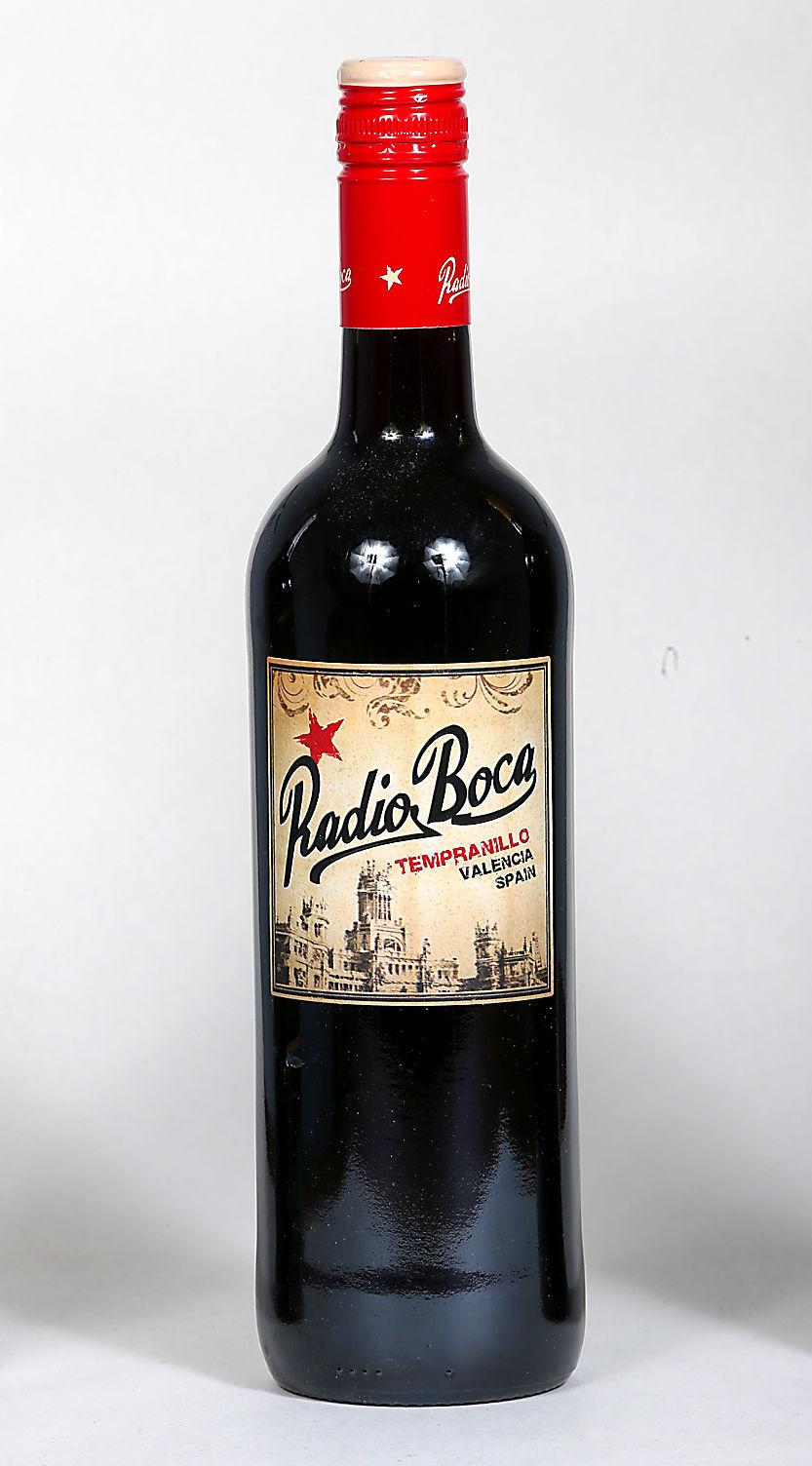 Wine Radio Boca