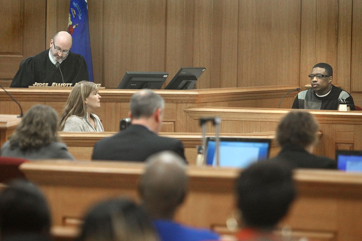 Anderson Trial 1