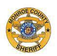 Monroe County Sheriff's logo