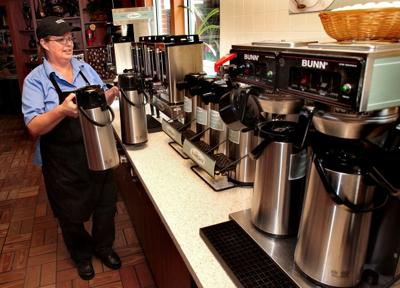 Kwik Trip's business model offers competitive edge