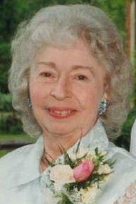 Jeanne G. Wiltinger