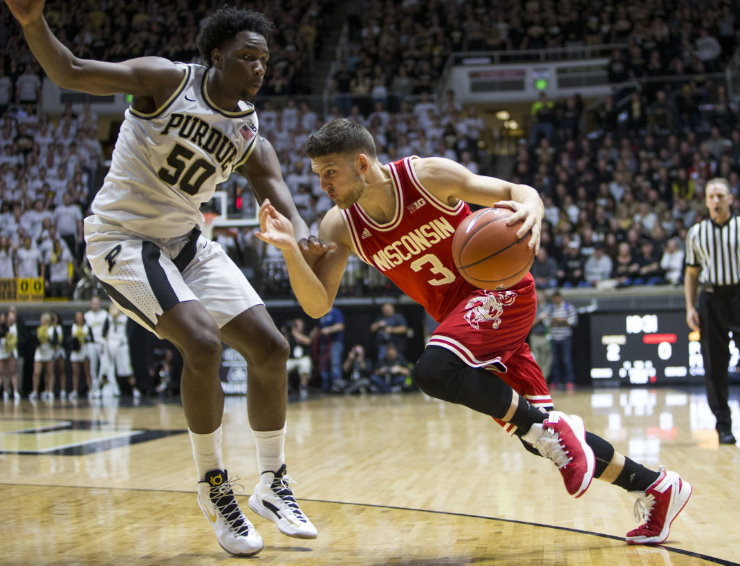 Badgers men's basketball: Picking NCAA tournament bracket ...