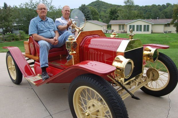 Event aims to launch Model T club | Lifestyles ...