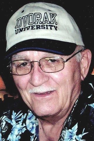 Douglas Joseph Dvorak