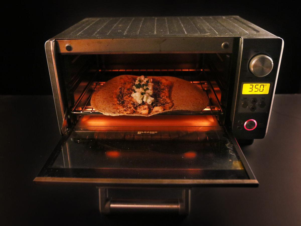 Yes, You Can Really Cook With Your Toaster Oven