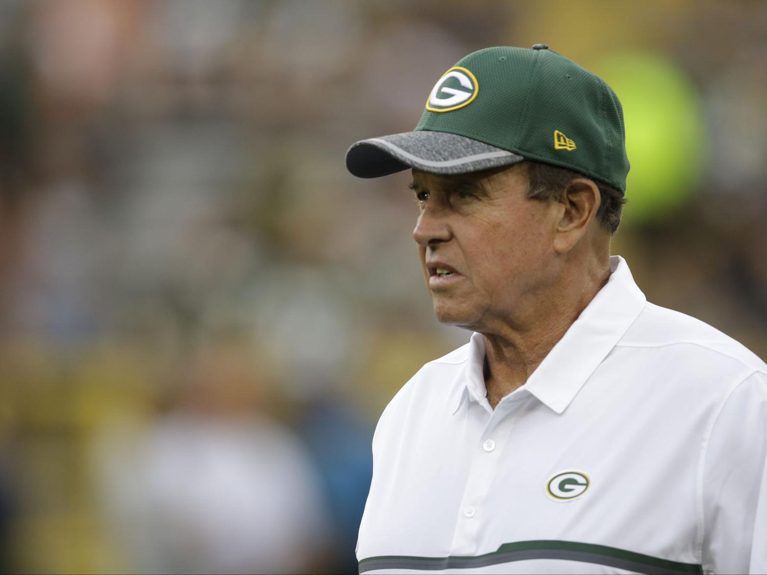Packers Espn Reports Defensive Coordinator Dom Capers Not Expected To Return College Lacrossetribune Com