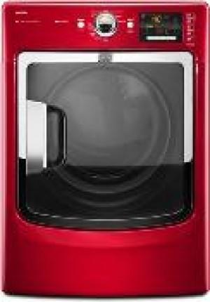 Gas Dryer Whirlpool