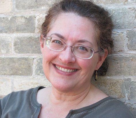 Lisa Lickel