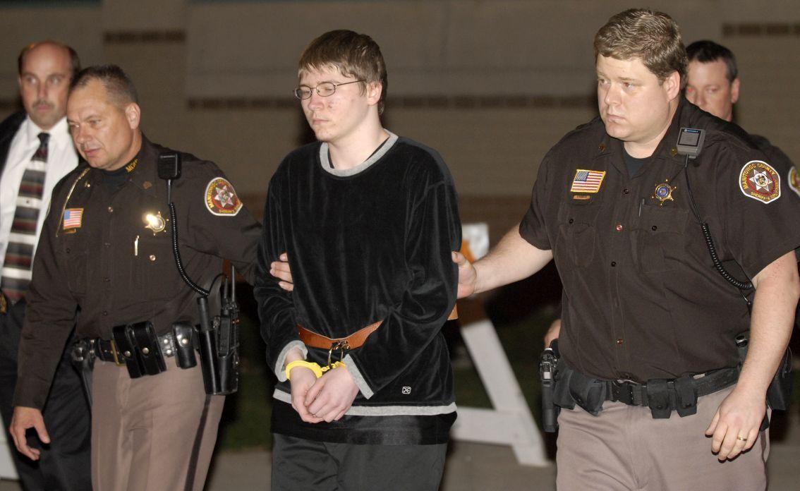 Brendan Dassey found guilty