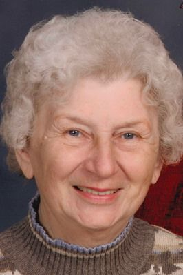 Shirley Mae Trott