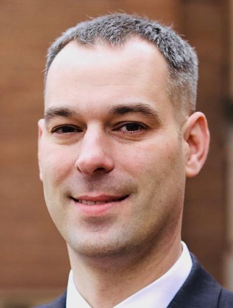 Aaron Engel