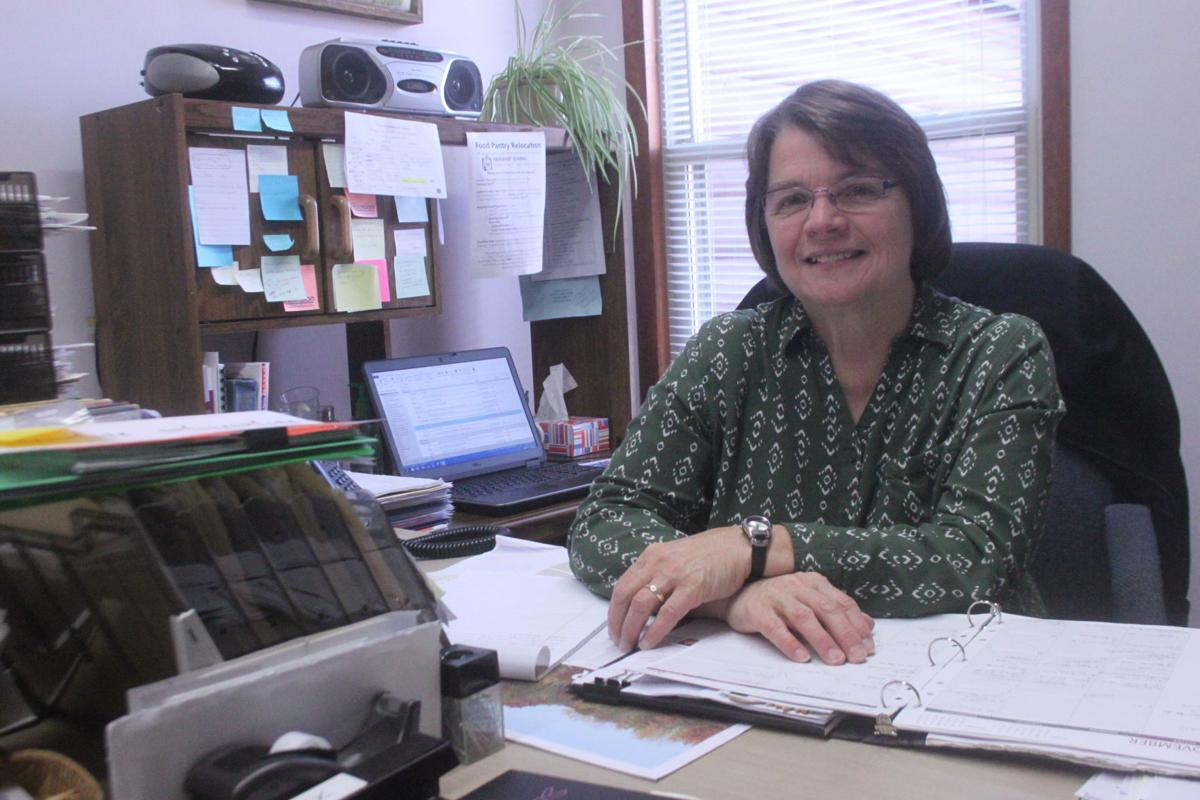 Luane Meyer retiring after 27 years with Jackson County UW-Extension