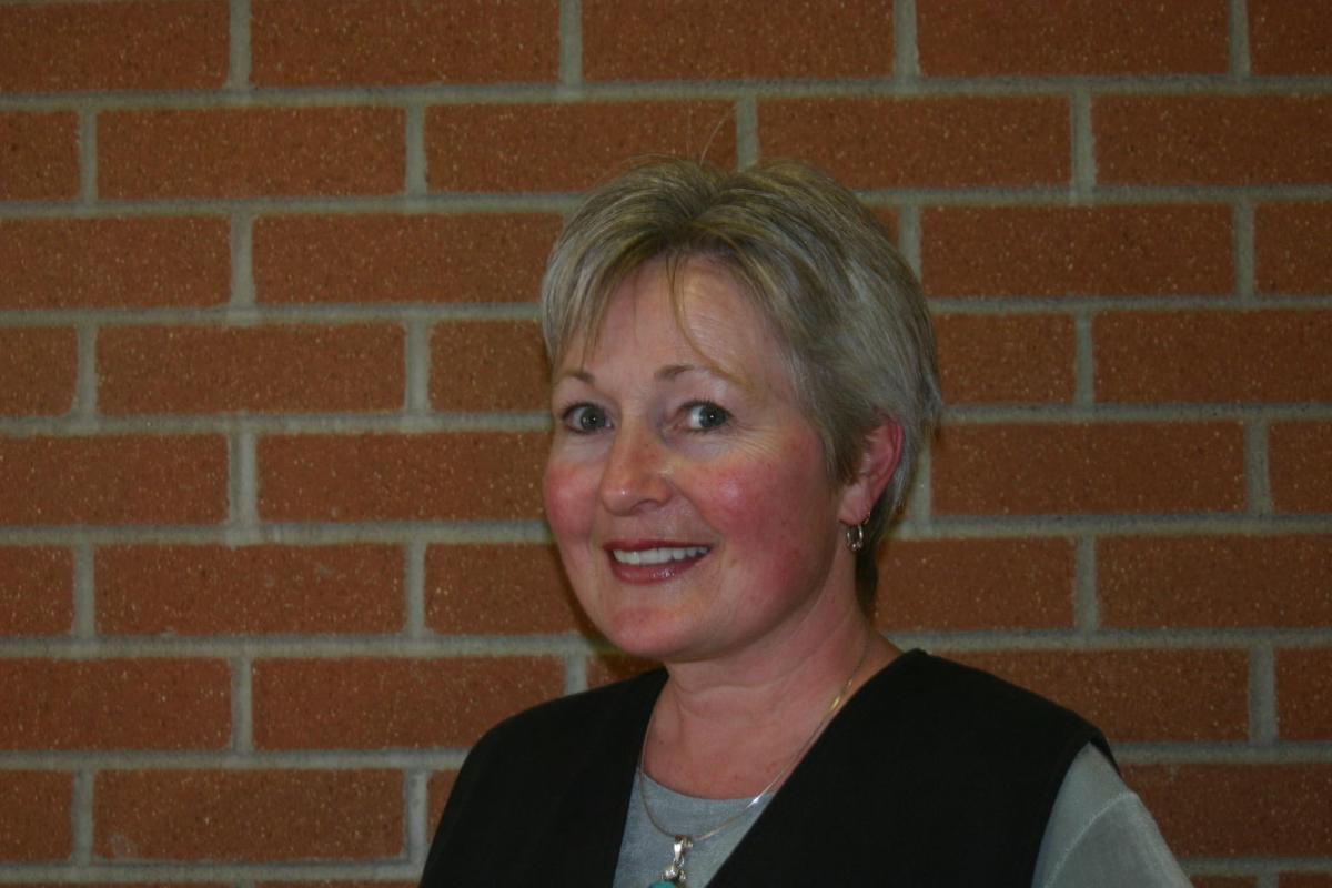 Suzie Weibel