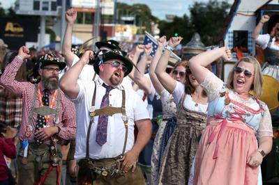 2020 Oktoberfest cancelled