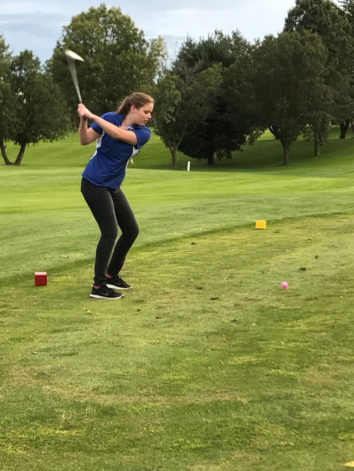 B-T Golf