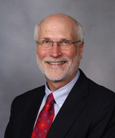 Dr. Robert Jacobson