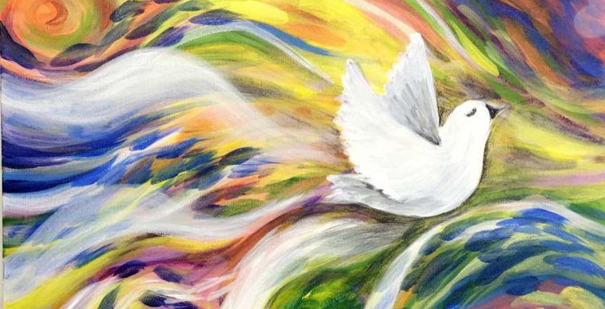Gift of the Spirit
